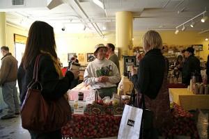 Twin Cities Winter Farmers Markets
