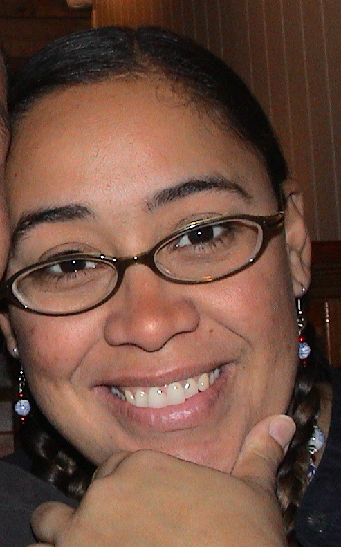 Marlene Aponte-Ramsey 5th grade Teacher