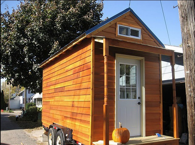 Will's Tiny House
