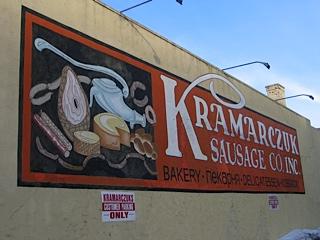 Kramarczuk's Sausage Legacy