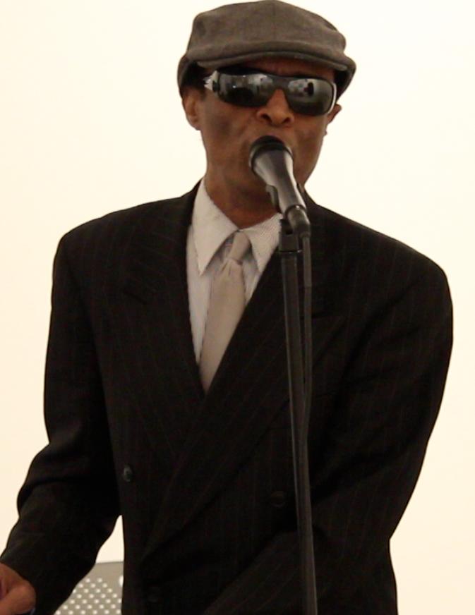 Ethiopian musical artists Teshome Yimer & Beytubekii