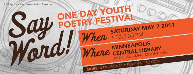 Say Word! Festival