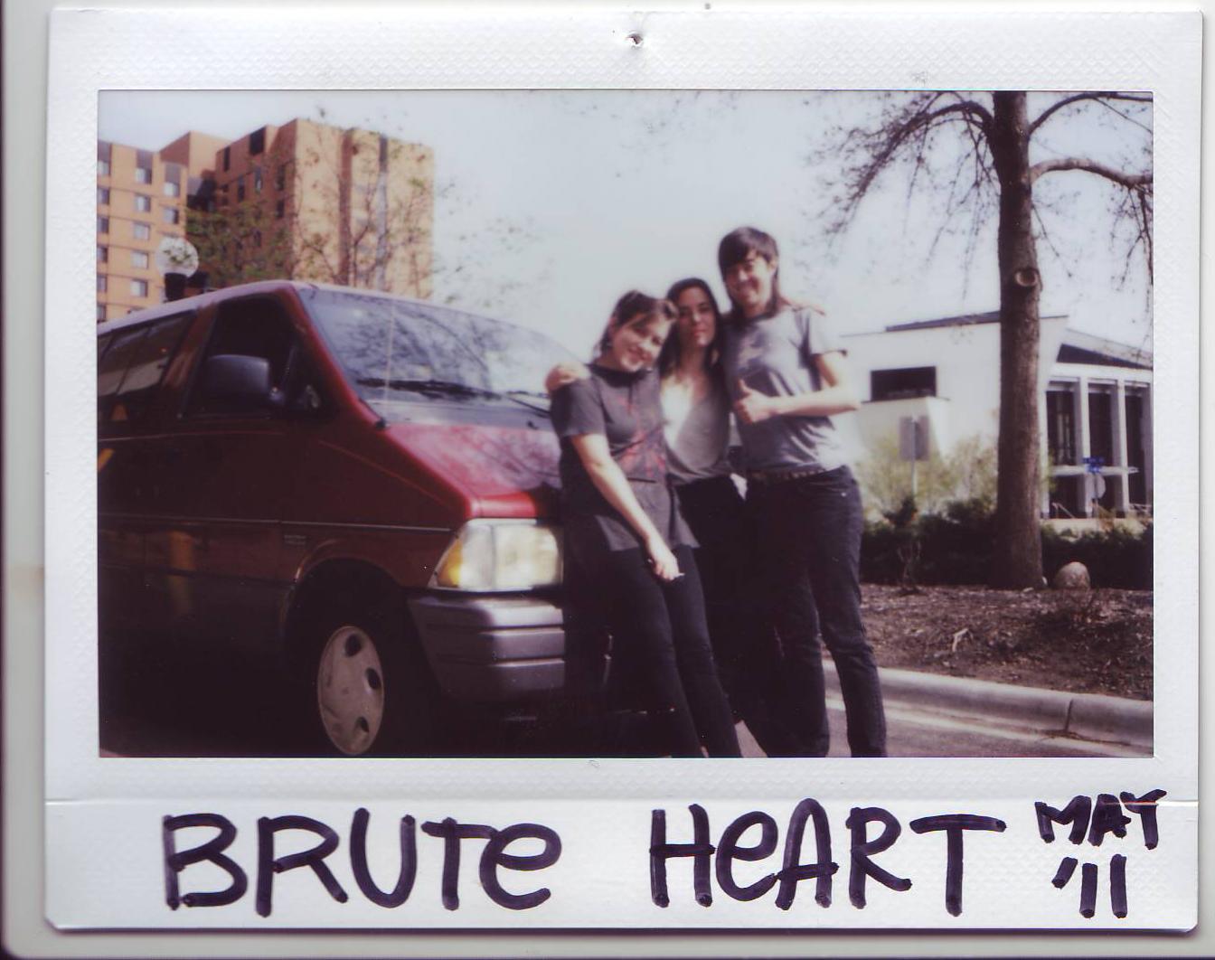 Brute Heart