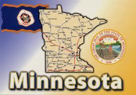 Minnesota voted number 1!