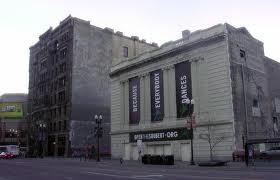 The Shubert Theatre of Minneapolis