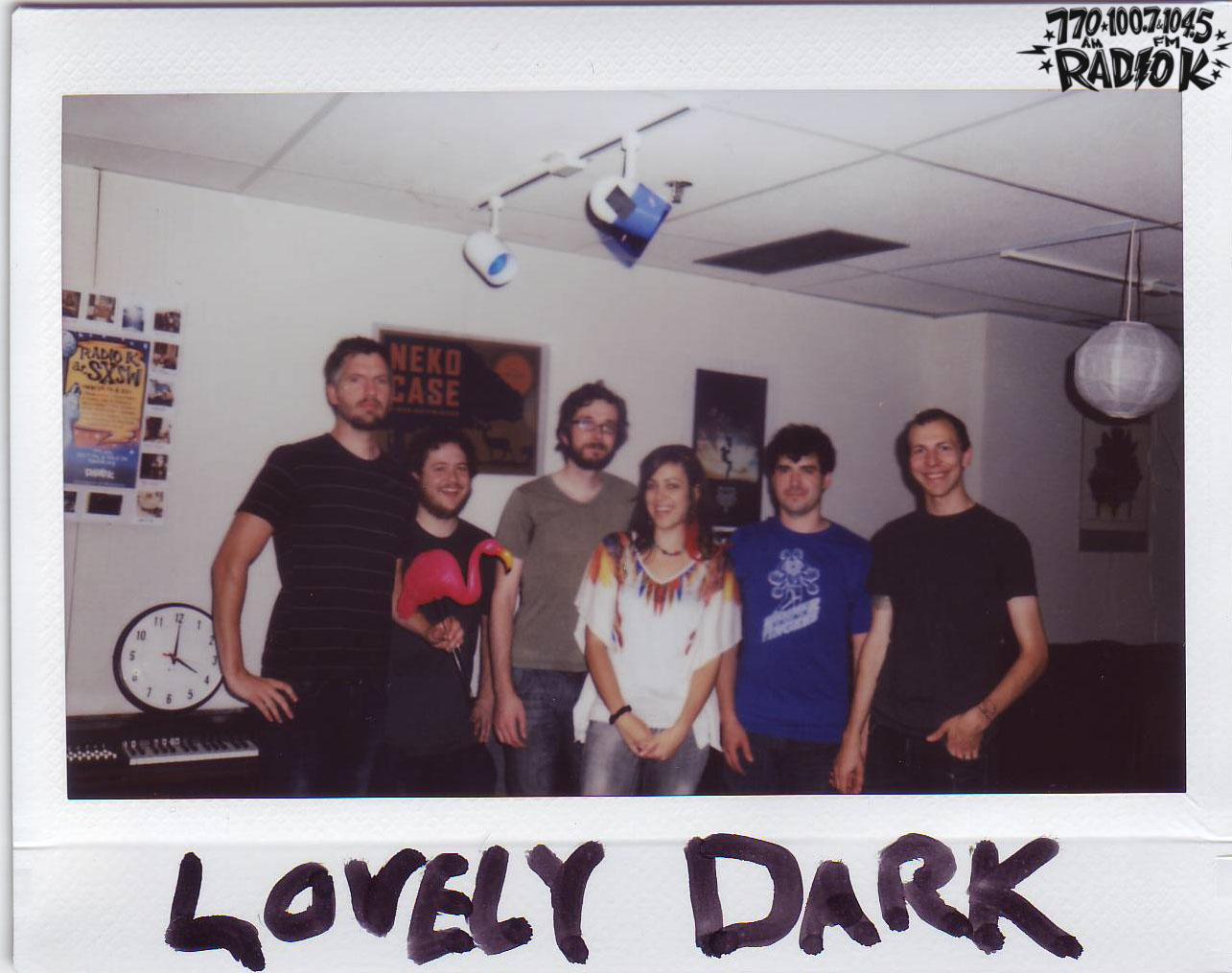 Lovely Dark