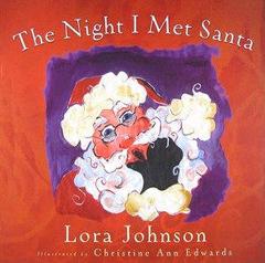 Lora and Neil Johnson talk about The Night I Met Santa and Resorts of Minnesota