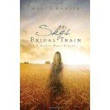 """Margo Hansen's talks to Heidi Holtan about her recent book """"Sky's Bridal Train."""""""