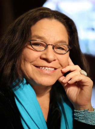 Women's History Month, Marcie R Rendon – March 15th
