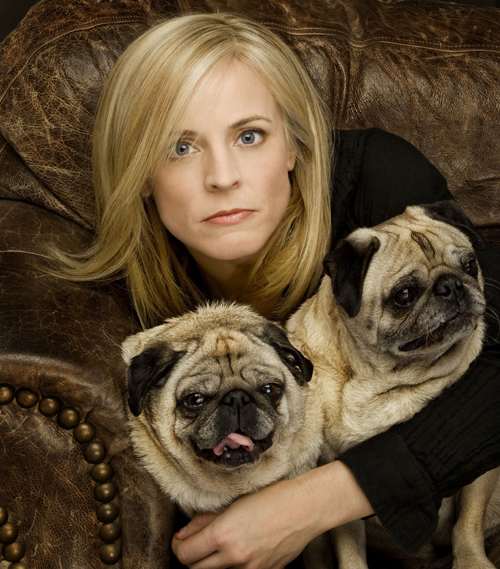 Women's History Month, Maria Bamford – March 7th