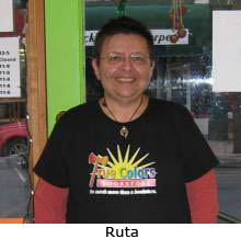 Women's History Month, Ruta Skujins – March 19th