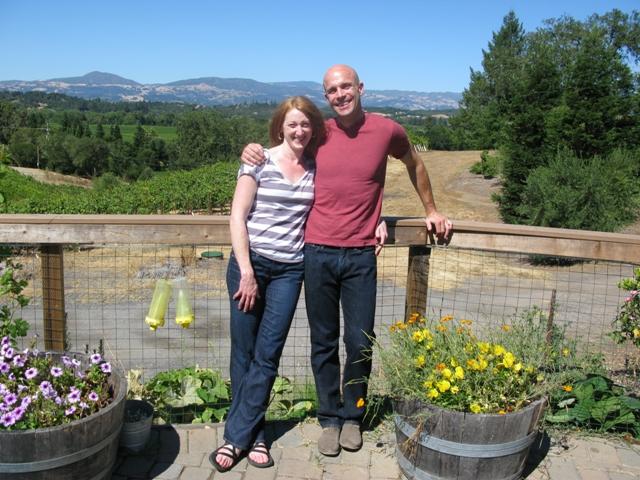 Tea Culture with Garret Sorenson and Sarah Crawford