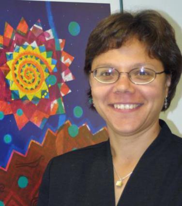Anishinaabe Physician Joycelyn Dorscher, M.D.