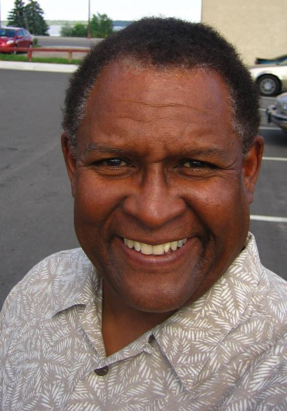 """""""Daughters of Africa"""" Director Warren Bowles"""