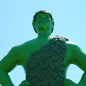 MN90: In the Valley of the Jolly Green Giant