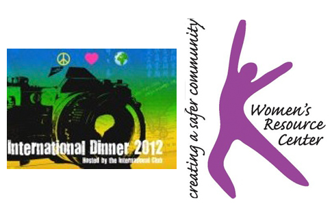 The Winona State International Dinner and The Women's Resource Center Gala