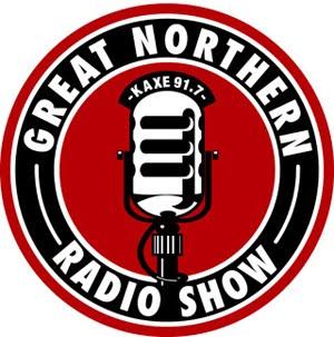 Great Northern Radio Show: Bemidji Show