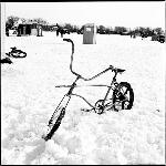 Altered Esthetics Bike Art Show