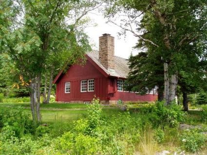 Minnesota architect Edwin Lunde