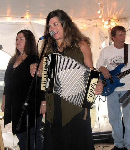 National Accordion Awareness Month…music, jokes and more