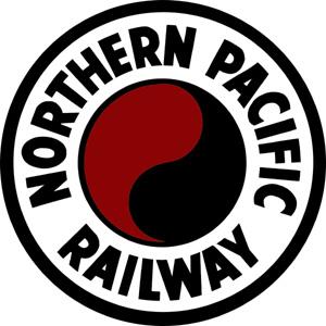 Minnesota's Northern Pacific Railway!