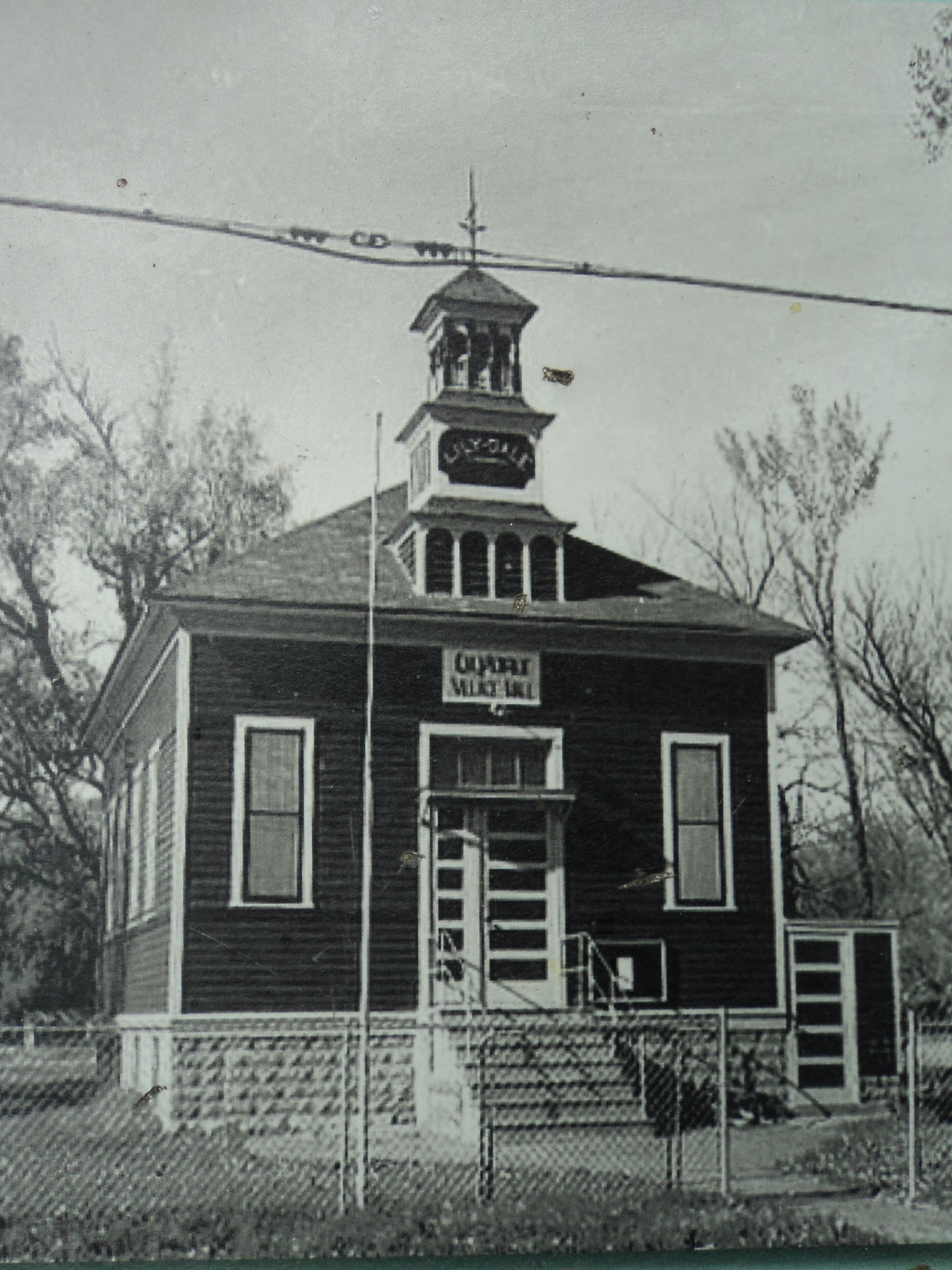 Lilydale's history