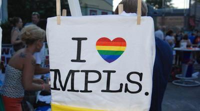 """Culture Queue: """"Twin Cities Pride"""""""