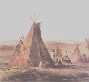 The Dakota War of 1862: Savages