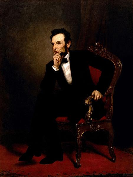 The Dakota War of 1862: Lincoln and the War