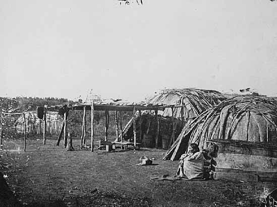 The Dakota War of 1862: Forced Removal