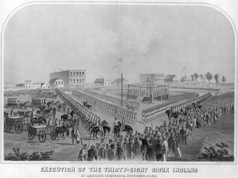 The Dakota War of 1862: Remembering the War