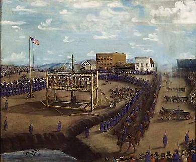 The Dakota War of 1862: George E. H. Day