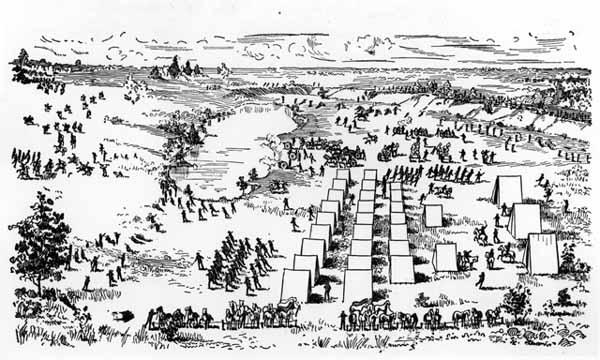The Dakota War of 1862: The British and Dakotas