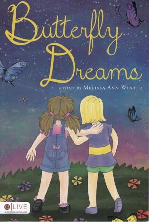 Culturology: Butterfly Dreams by Melissa Ann Winter, illustration by Peggy Fox