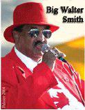 Centerstage Minnesota: Big Walter Smith