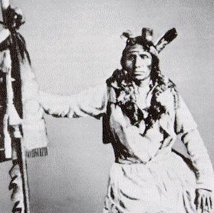The Dakota War of 1862: Little Crow