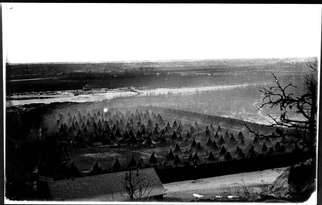The Dakota War of 1862: The Trials