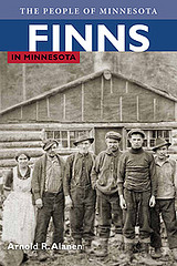 Culturology: Finns In Minnesota by Arnold Alanen