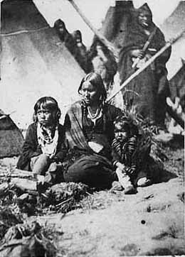 The Dakota War of 1862: Racism