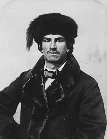 The Dakota War of 1862: The French Fur Trade