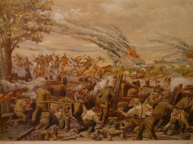 The Dakota War of 1862: Imbalance of History