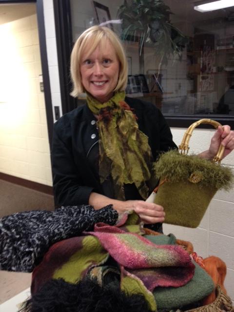 Art Week: Patty Downs
