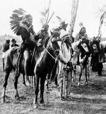 The Dakota War of 1862: The Language