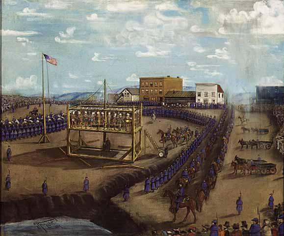 A Clash of Cultures: Understanding the 1862 Dakota War