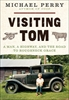 """Author and humorist Michael Perry on his brand-new book, """"Visiting Tom"""""""