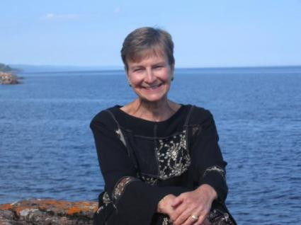 Author Beryl Singleton Bissell