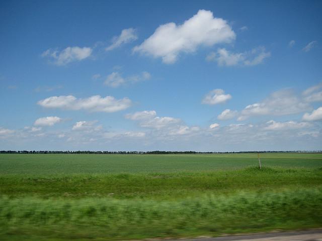 North Dakota may be the next Paradise Lost
