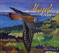 "Birding expert Laura Erickson, artist Betsy Bowen on their new book, ""Hawk Ridge"""