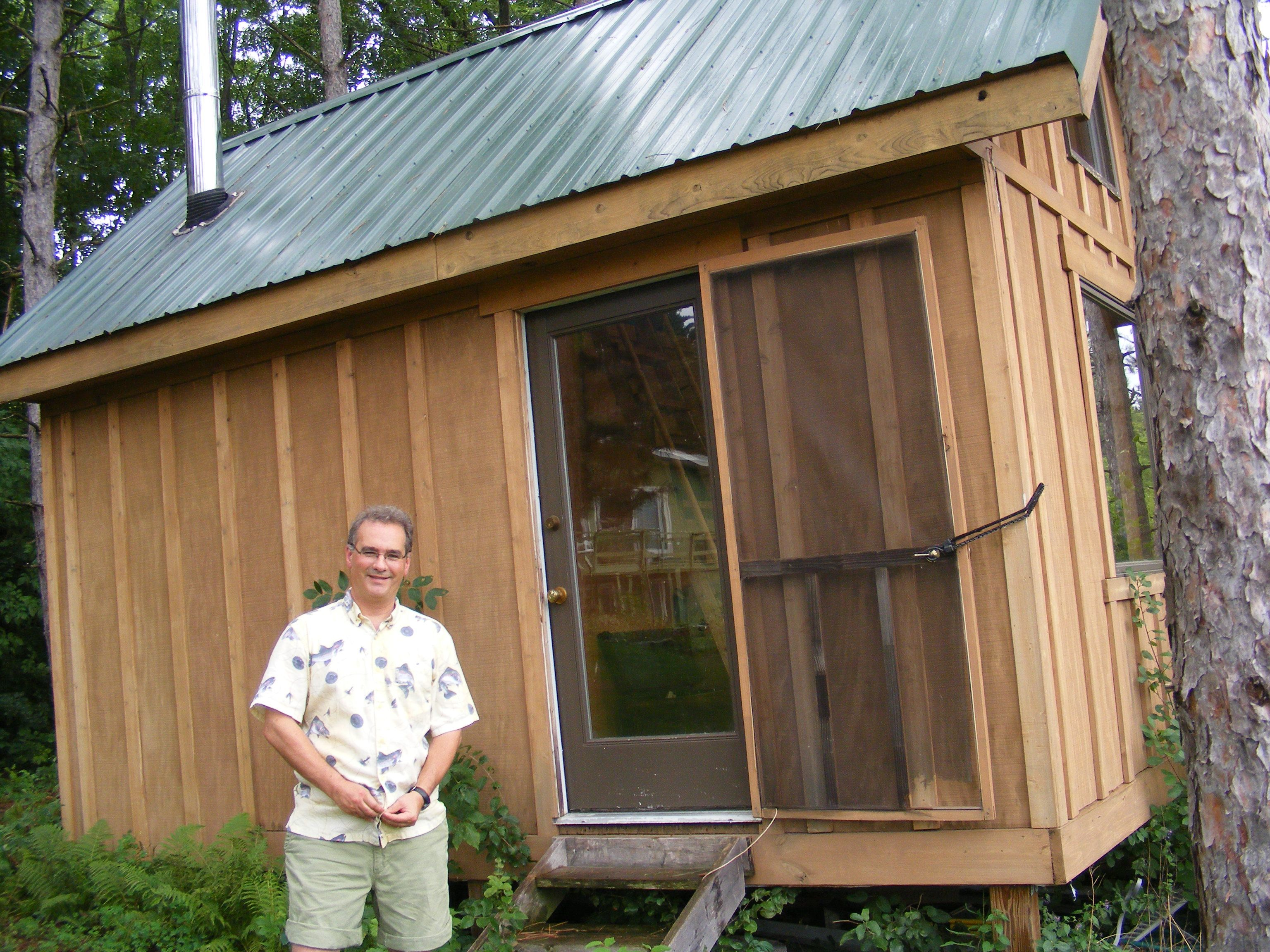 "Culturology: ""Finns In Minnesota: Saunas"" by Britt Aamodt"