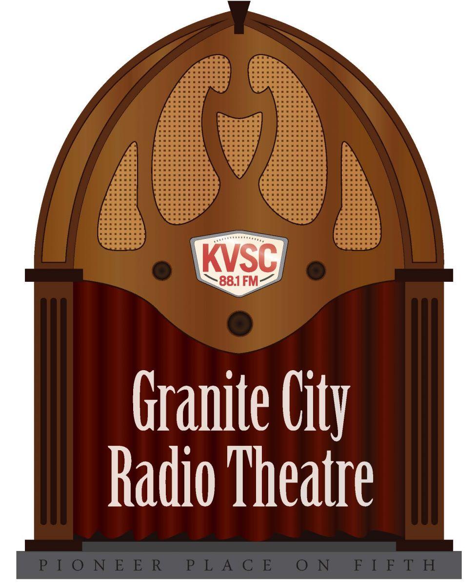 The Granite City Radio Theatre, Episode 1 Part 1